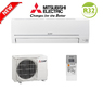 Настенная сплит-система Mitsubishi Electric MSZ-HR71VF / MUZ-HR71VF